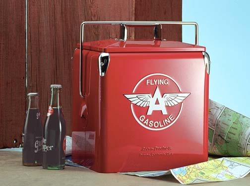 Classic Beverage Coolers